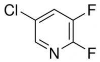 Structure of 5-Chloro-2,3-difluoropyridine(CDFP) CAS 89402-43-7