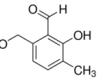 Struktur von Pyridoxal-5'-phosphat CAS 41468-25-1