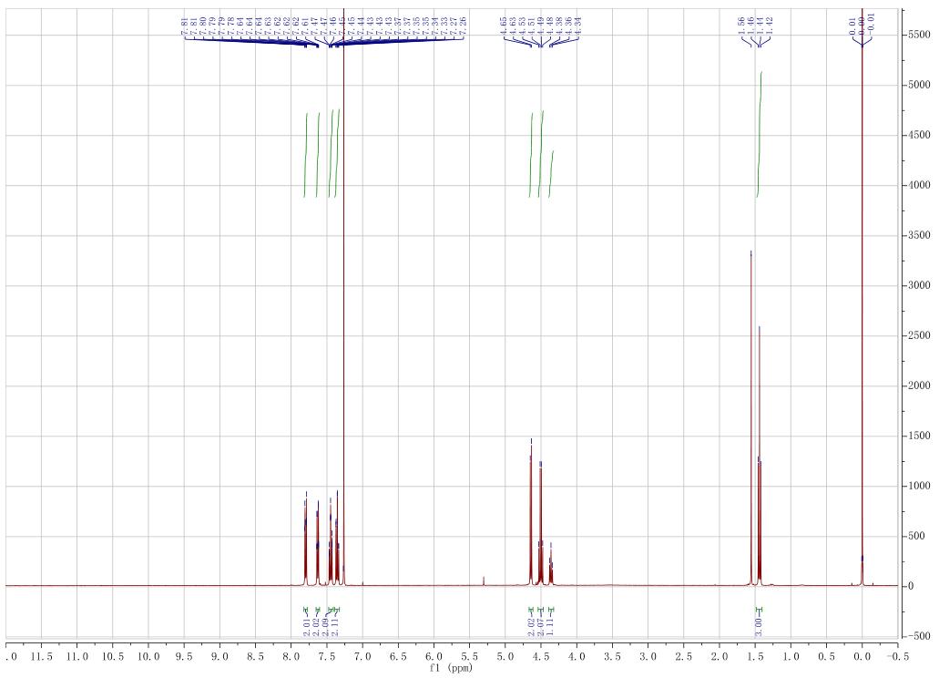 Fmoc-Emox CAS 1235983-26-2 HNMR