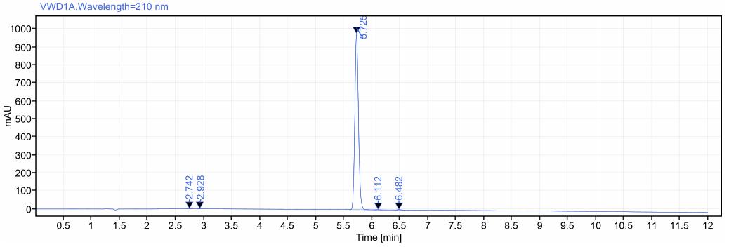 Fmoc-Emox CAS 1235983-26-2 HPLC