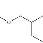Estructura del clorhidrato de (S) -2-etilbutil-2-aminopropanoato CAS # 946511-97-3