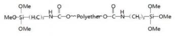 Structure-of-Trimethoxysilane-Terminated-Polyether-CAS-216597-12-5